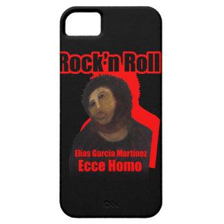 Rock-and-roll del homo de Ecce iPhone 5 Protector