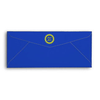 Rock and Roll Envelope
