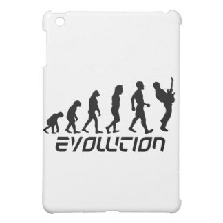 Rock and Roll Evolution iPad Mini Cover