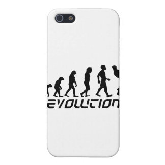 Rock and Roll Evolution iPhone SE/5/5s Case