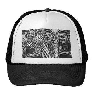 Rock-and-roll Gorros