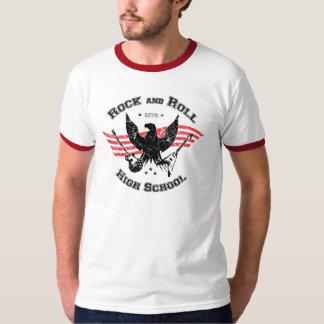 Rock and Roll High School Shirt