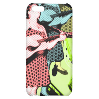 Rock and Roll Iphone 4 case