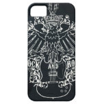 rock-and-roll iPhone 5 Case-Mate protector