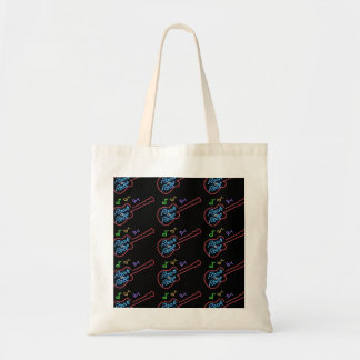 """""""ROCK AND ROLL"""" IS HERE TO STAY """"TOTE"""" TOTE BAG"""