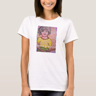 rock and roll kid T-Shirt