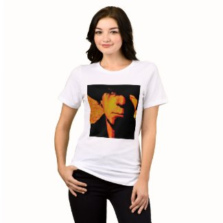 Rock and Roll Ladies T shirt