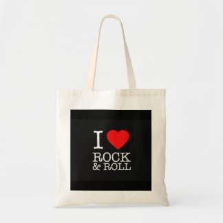 ***ROCK AND ROLL LOVER'S*** TOTE