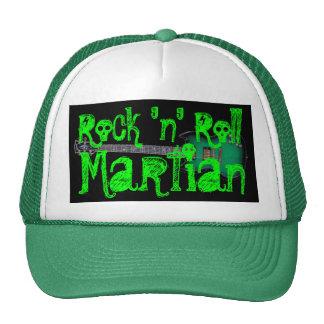 Rock-and-roll Martian Gorro