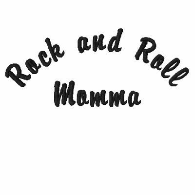 Rock-and-roll Momma Chaqueta