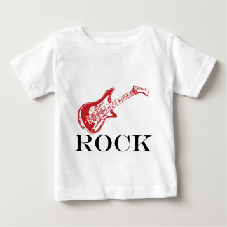 ROCK-AND-ROLL-PART-1 BABY T-Shirt