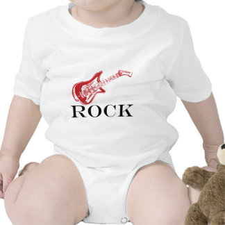 ROCK-AND-ROLL-PART-1 TEE SHIRT