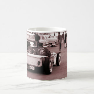 Rock and Roll Rat Rodders Coffee Mug