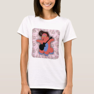 Rock and Roll Rockin Monster T-Shirt