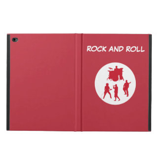 Rock And Roll Style Powis iPad Air 2 Case