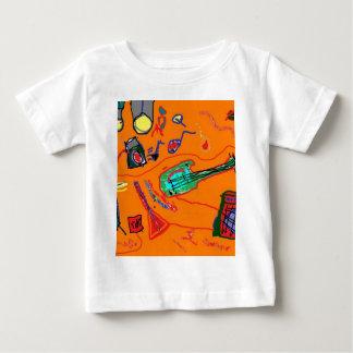 Rock and Roll Wasteland Shirt