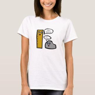Rock and Ruler T-Shirt