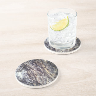 Rock and Stone Beverage Coaster