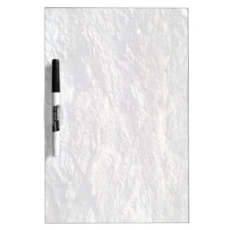 Rock and Stone Dry Erase Board