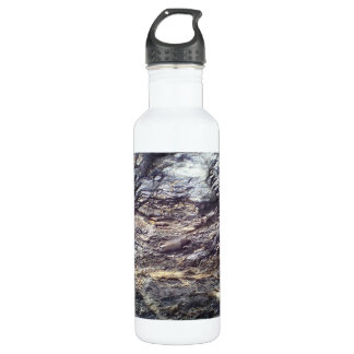 Rock and Stone Stainless Steel Water Bottle