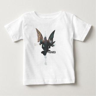 Rock Angel Baby T-Shirt