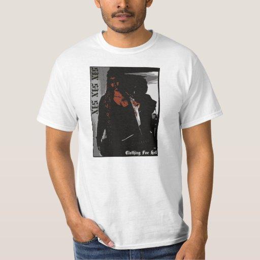 Rock Apperal T-shirt
