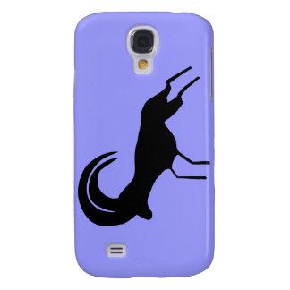 Rock Art Saharan Antelope Samsung Galaxy S4 Case