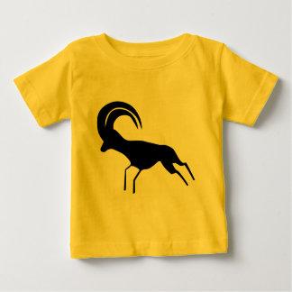 Rock Art Saharan Antelope Tee Shirts