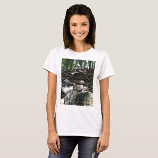 Rock Balance T-Shirt - Frost Hill Farms