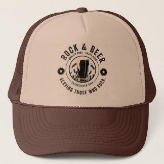 Rock & Beer ™ Trucker Hat