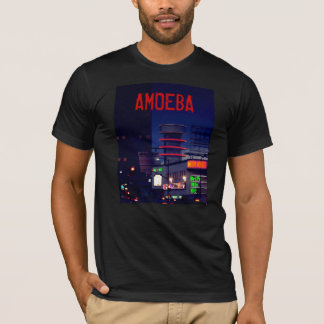 Rock Blvd Neon T-shirt