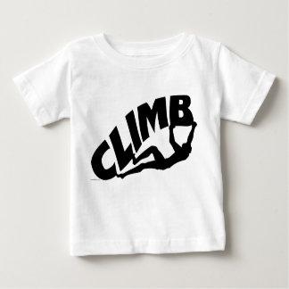 Rock Bouldering T-shirt