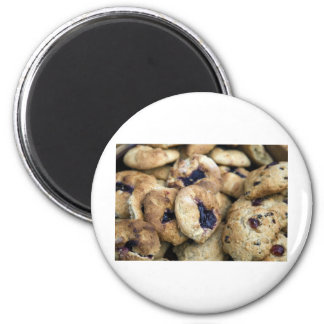rock cakes magnet