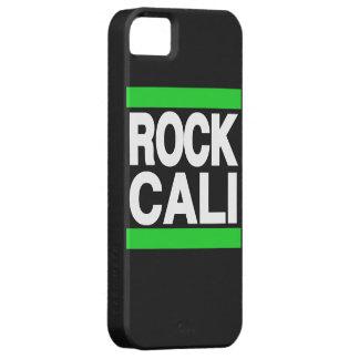 Rock Cali Green iPhone SE/5/5s Case