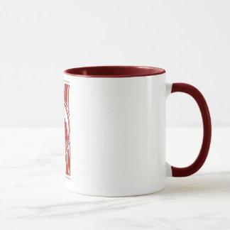 Rock Candy Mountain Mug