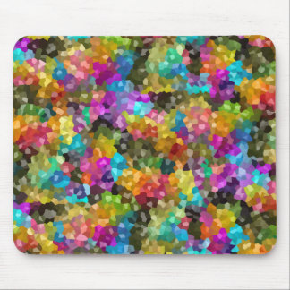 Rock Candy Mouse Pad