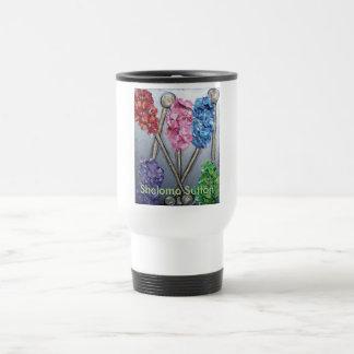 rock candy travel mug