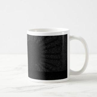 Rock Carvings Classic White Coffee Mug