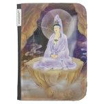 Rock Cave Avalokitesvara  Caseable Case Cases For Kindle