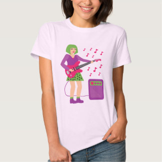 Rock Chick T Shirt