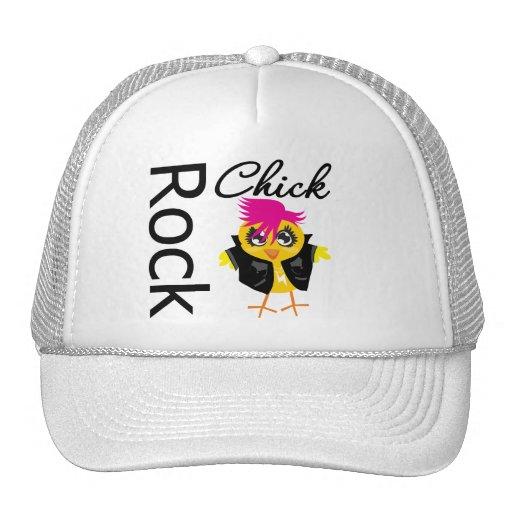 Rock Chick Trucker Hats