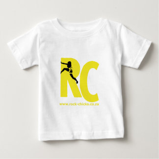 Rock Chicks Designs: The Climber Gal's Gear Baby T-Shirt