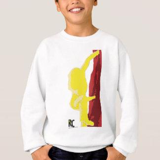 Rock Chicks Designs: The Climber Gal's Gear Sweatshirt