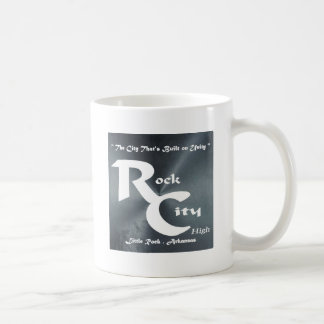 Rock City Coffee Mug