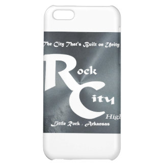 Rock City Cover For iPhone 5C