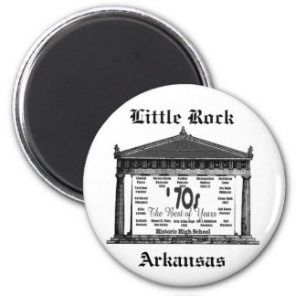 ROCK CITY REUNION 2 INCH ROUND MAGNET