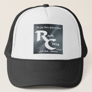 Rock City Trucker Hat