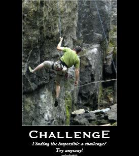Mountain Climber Art Wall Décor Zazzle