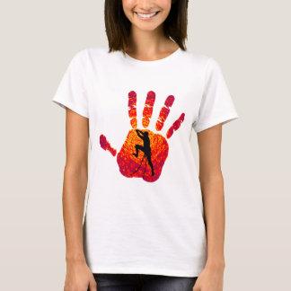 ROCK CLIMBER READY!!! T-Shirt