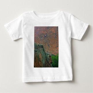 Rock Climbers Baby T-Shirt